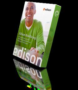 Ny version av Edison Bokföring och Edison Ekonomi Start