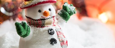 Våra öppettider under jul och nyår