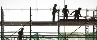 Riksdagen vill ha snabbt beslut om personalliggare f�r byggbranschen
