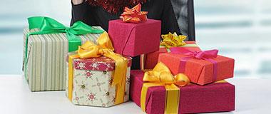 Skattefria julg�vor och julbord