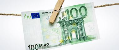 F�retag f�ljer inte penningstv�ttslagen