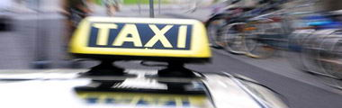 Tydligare pris f�r taxiresor