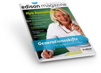 Edison Magazine