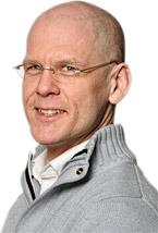 Hans Baldetorp – ny medarbetare i utvecklingsteamet