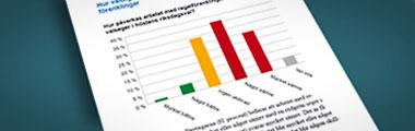 Regelförenkling i valet 2010: Vad lovar politikerna och vad säger företagarna?