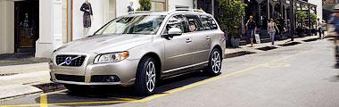 Bilförmånsberäkning för 2011