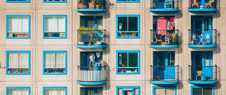 Skatteregler för bostadsrättsföreningar