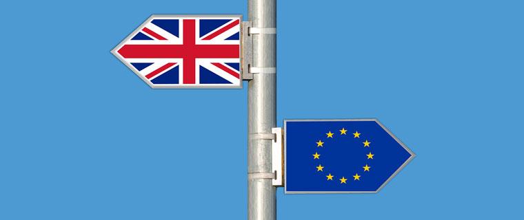 Brexit – Storbritannien lämnar EU