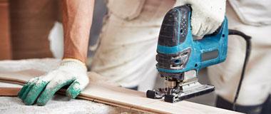 Krav på personalliggare i byggbranschen