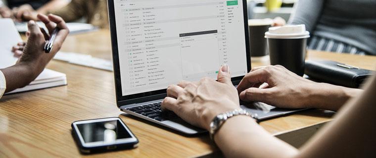 Vad är en e-faktura?