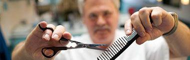 Ingen sänkt moms på frisör-, reparations- och HUS-tjänster
