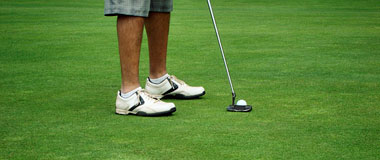 Ingen momsskyldighet för den ideella golfbanan