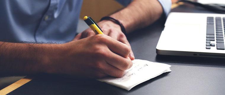 GDPR-guide för småföretagare