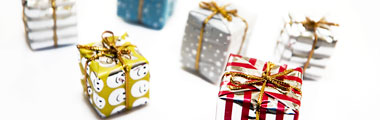 Skattefria julgåvor och julbord