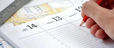 Här hittar du viktiga datum för ditt företag