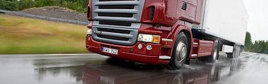 Ny folder om moms på varutransporter