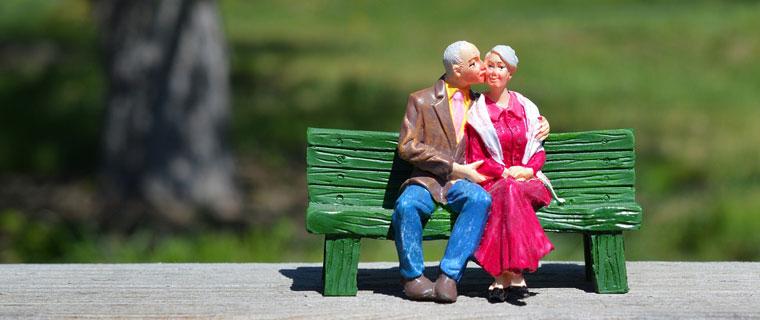 Förbättrat grundskydd och tryggare pensioner