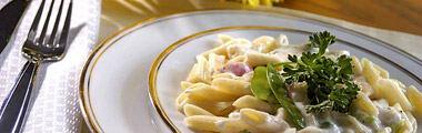 Förslag om halverad moms på restaurang- och cateringtjänster