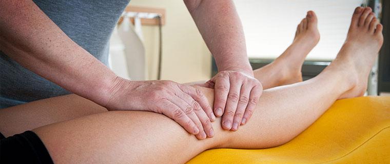 hvid ko eb massage