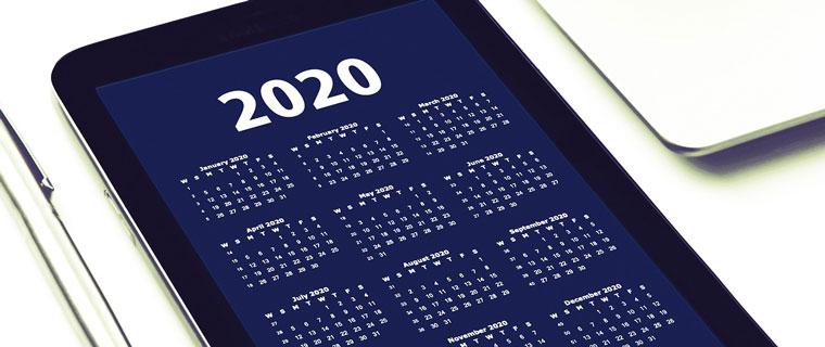 Budgetpropositionen för 2020