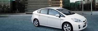 Sämre förmånsvillkor för vissa miljöbilar 2012