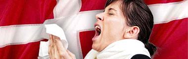 Ska ersättningar under sjukperiod från Danmark beskattas i Sverige?