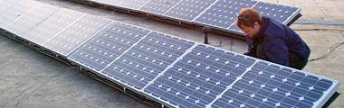 Regeringen satsar 16 miljoner på innovationstävling inom miljöteknik