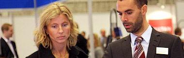 SRF Ekonomimässa 2008