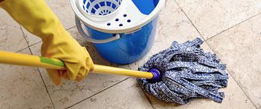 Ge dina anställda lite husarbete i julklapp
