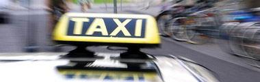 Redovisningscentraler för taxitrafik