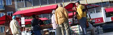 Torg- och marknadshandeln bör ha kassaregister